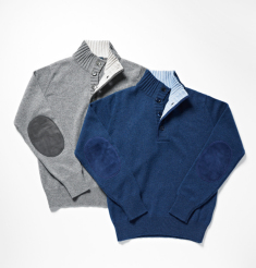 NAPOLEONERBA Pullover Cashmere Knit