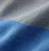 L NAVY×SAX BLUE