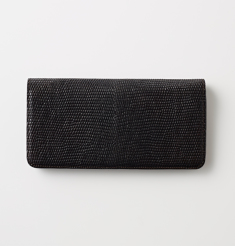 MAT LIZARD LONG WALLET