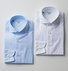 COTTON TWILL SHIRTS